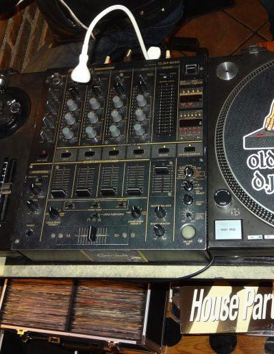 Disco Funk Birthday Party_02