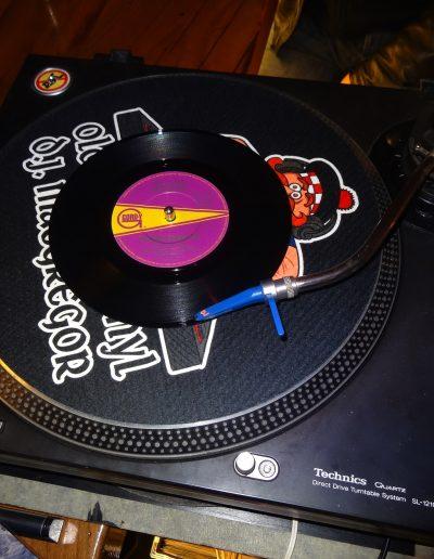 Disco Funk Birthday Party_04