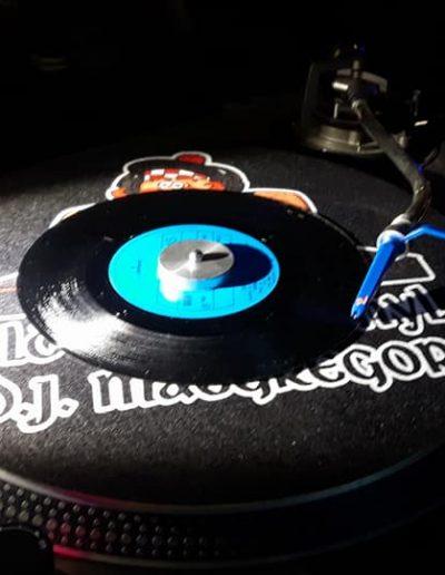 Disco Funk Birthday Party_10