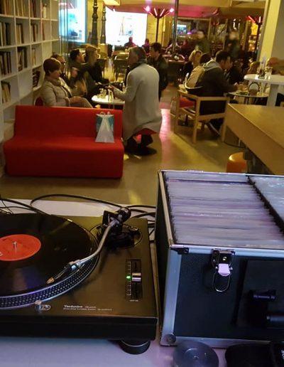 Disco Funk Vinyl Party @ KIC klub_03