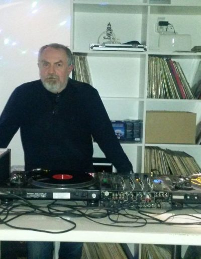 Disco Funk Vinyl Party @ KIC klub_04